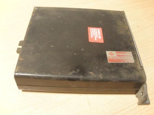 Nissan Cherry Turbo 1.5 1982-83 23710-28M03 2371028M03 A18000430 Engine ECU