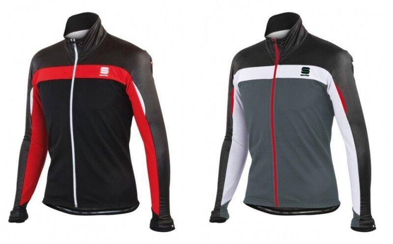 Sportful Storm Softshell bicicleta  Sport-Jacket viento densamente + impermeable - 1101034  Venta en línea precio bajo descuento