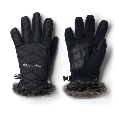 Columbia 1860071 Black 010 Women/'s Heavenly Glove
