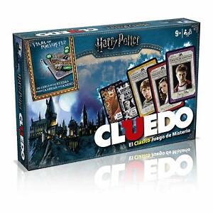 Hasbro-2288-Juego-de-mesa-Cluedo-Harry-Potter-De-3-a-5-jugadores-Mas-9-anos
