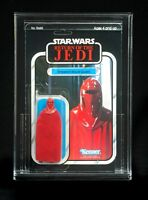 Acrylic Display Case For Vintage Carded Star Wars Figures (gw Acrylic Adc11)