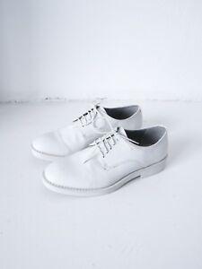 HOF115-Vagabond-Leder-schuhe-oxford-weiss-Leila-leather-shoes-white-36