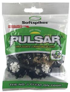 7b74c2eb442 Softspikes PULSAR Fast Twist 3.0   Tour Lock Golf Cleats Spikes - 1 ...
