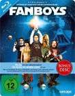 Fanboys Limited Steelbook Edition Blu Ray Video
