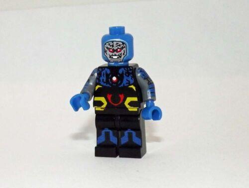 Darkseid minifigure action movie DC Comic toy figure