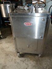 Arcall Alis Food Prep Spray Flavorizer Machine Manufacturing Oil Stainless Ohio