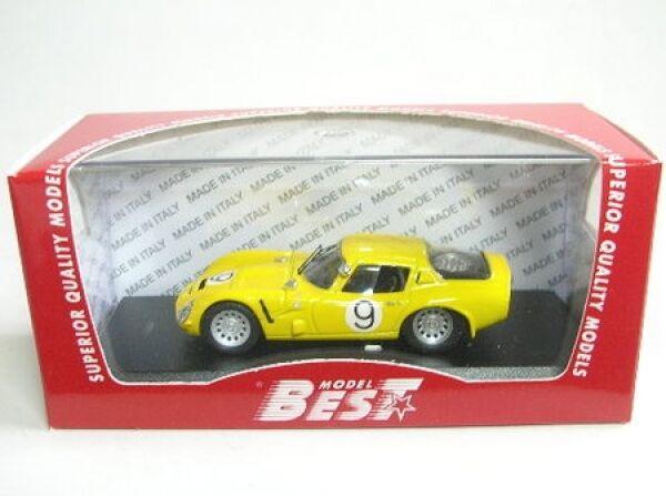 Alfa Romeo TZ 2 2 2 No. 9 Australia 1960 543d91