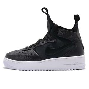 separation shoes 4fd1f 138bb Image is loading Nike-Air-Force-1-Ultraforce-Mid-Women-039-