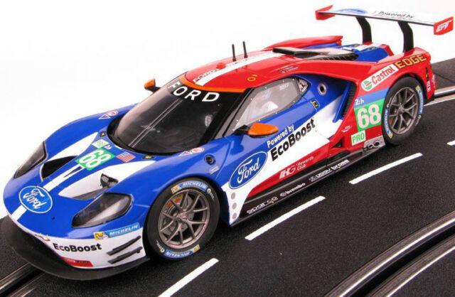 Carrera Digital  Ford Gt Race Slot Car