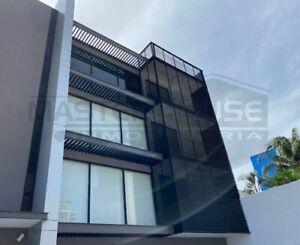 Oficinas nuevas en venta en Costa de Oro, Boca del Río, Veracruz.