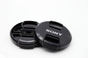 1-PCS-New-77mm-Lens-Cap-for-Sony