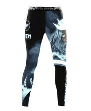 Raven Fightwear Men/'s The Phoenix Shorts MMA Black