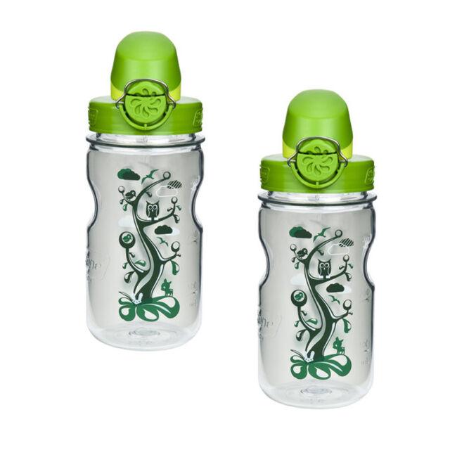 Nalgene Flask 12oz 2 Pack