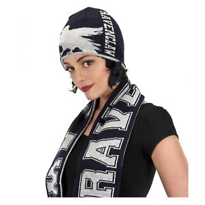 ad901d0066c Men Women Teen Harry Potter Ravenclaw House Crest Reversible Beanie ...