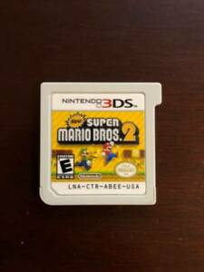 New-Super-Mario-Bros-2-Nintendo-3DS-2012-CART-ONLY