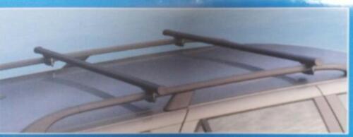 Dachträger Relingträger Universal 120cm Dachgebäckträger Fahrrad Dachbox