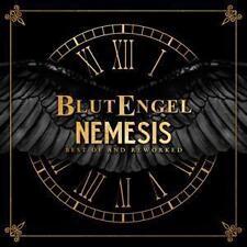 Blutengel: Nemesis: the Best of & reworked-Digi 2cd