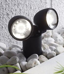 led gartenstrahler au en fassaden strahler baum pflanzen spot bodenstrahler 125 ebay. Black Bedroom Furniture Sets. Home Design Ideas