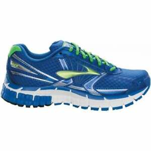 bfe3f4481b4 Image is loading Brooks-Adrenaline-GTS-14-Boys-Running-Shoes