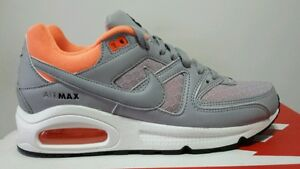 Okksport 38 New Nike Command Prezzo 97 Color Grigia N Max Air Wmns Albicocca 5 Cxxq7gfpw