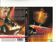 Prom Night IV:4:Deliver Us From Evil-1991-Nikki De-Boer-Movie-DVD