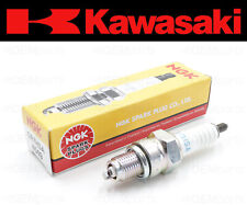 1X PREMIUM LGS RACING BRISK SPARK PLUG FOR KAWASAKI KLX MOTORCYCLES = NGK CR7HSA