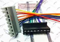 Stock Radio Wire Harness Plug For Nissan (select) 1993-1998