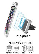 OSOMount SQ Car Magnetic Air Vent Mount, Universal Car Mobile Phone Holder