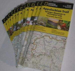 Appalachian-Trail-Guides-Topo-Maps-National-Geographic-Complete-Trail-Map-Set