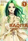Raqiya Volume 1 The Book of Revelation 9781935548584 by Masao Yajima
