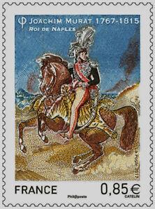 TIMBRE-5157-NEUF-XX-Joachim-Murat-1767-1815