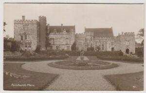 Kent postcard - Penshurst Place (A757)