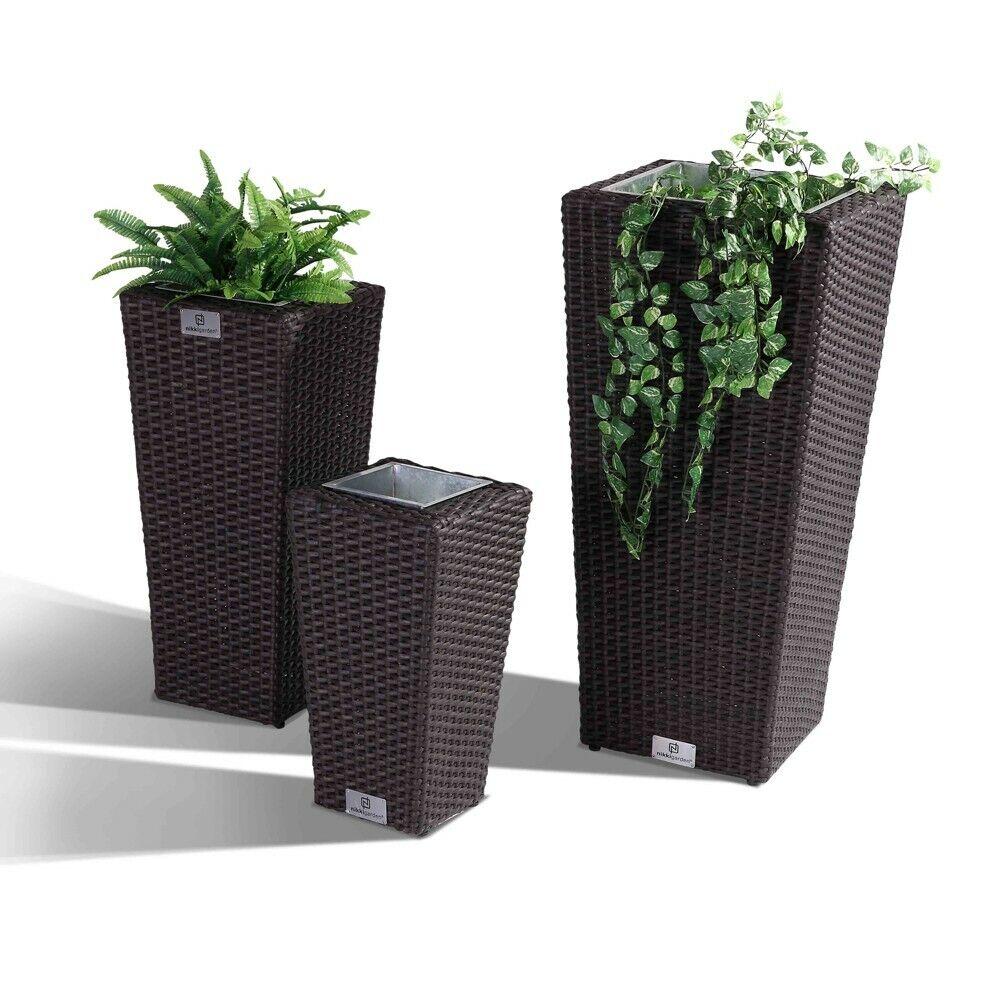 Nikki Garden plantas olla Corfú-Medium