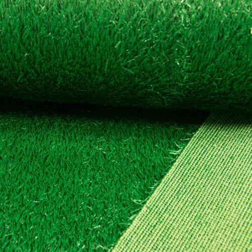 Dekostoff Rasenimitat Kunstrasen Dekorationen Accessoires grün