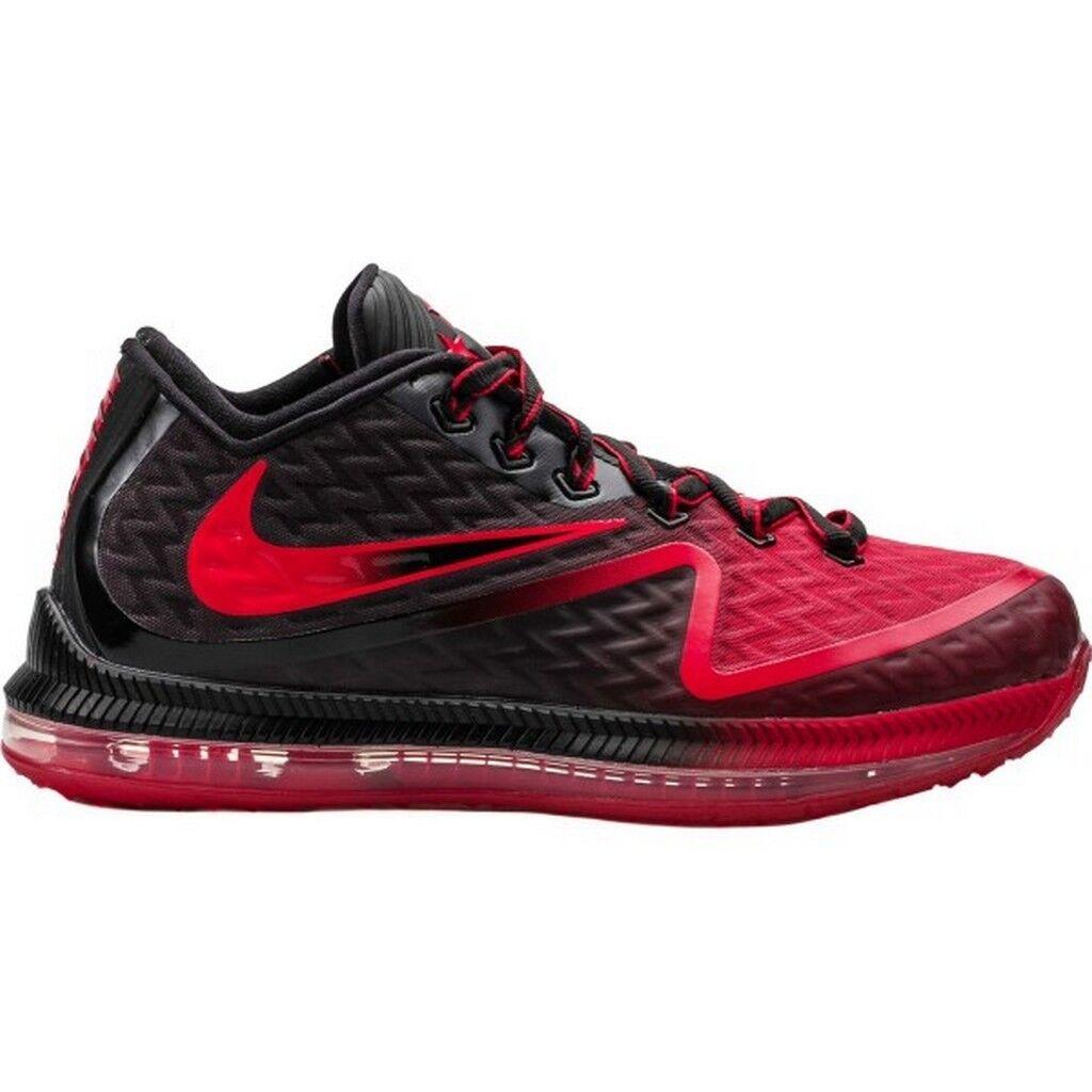 Nike Field General 2 Black University Red Bright Crimson football 749310-066