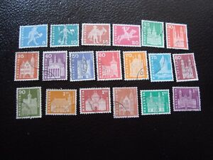 Switzerland-Stamp-Yvert-and-Tellier-N-643-A-659A-Obl-A1-T