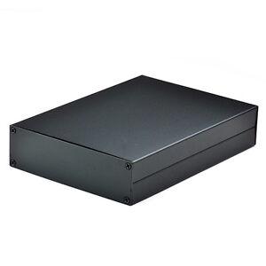 Aluminum-Enclosure-Electronic-DIY-PCB-Instrument-Project-Box-Case-98x26x100mm