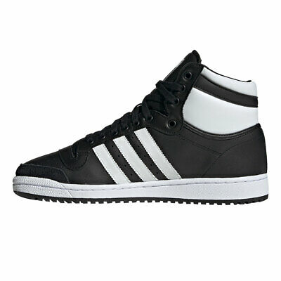 Adidas Originals Top Ten Hi High Women's Sneakers Trainers Lace up Shoes