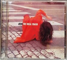 dEUS - The Ideal Crash (CD 1999)