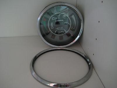 Traktormeter/_Kombiinstrument/_Eicher/_
