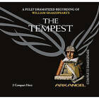 The Tempest by William Shakespeare (CD-Audio, 2005)
