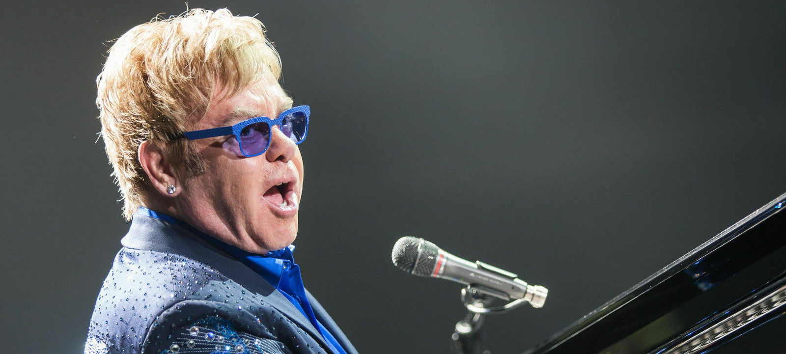 Tickets to Elton John ...