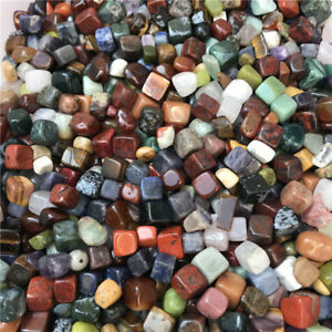 Bulk-colorful-Mixed-Natural-Assorted-bulk-tumbled-Gem-stone-reiki-mix-1-2lb-Lot
