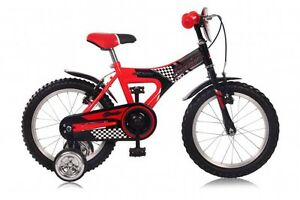 16 16 zoll kinder fahrrad bmx kinderfahrrad rad kinderrad. Black Bedroom Furniture Sets. Home Design Ideas