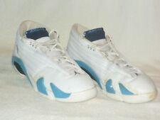14b7f5e7e92e item 1 Nike Air Jordan XIV 14 low 136019-101 size 13 UNC North Carolina  1999 original -Nike Air Jordan XIV 14 low 136019-101 size 13 UNC North  Carolina 1999 ...