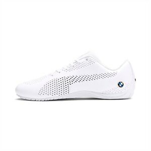 Baskets-Puma-BMW-Mms-Drift-Cat-5-Ultra-II-white-30642102