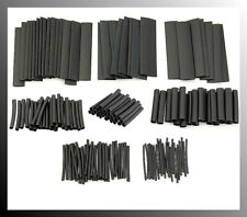 127pc Set Heat Shrink Wire Wrap Assorted Tube Electrical Connection Cable 7sizes