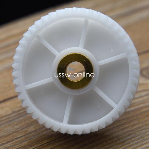 2x meat grinder gear for Moulinex HV2 HV6 HV4 ME4001188 ME452839