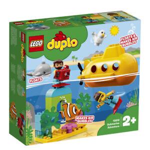 LEGO-DUPLO-Submarine-Adventure-10910