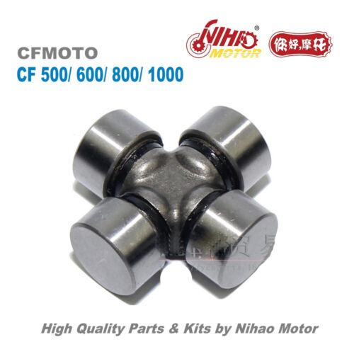 TZ111A CF500 CF800 Universal Joint 22x50 CFMoto Parts CF188 500cc //800cc CF MOTO